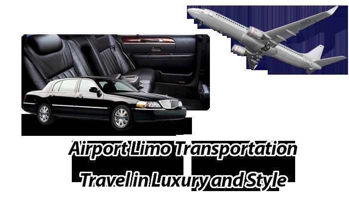 Airport limo Toronto